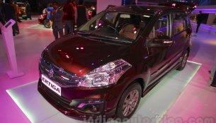 Maruti Ertiga's sales cross 275,000 units in India