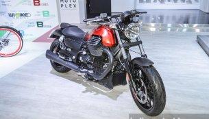 Moto Guzzi Audace, Moto Guzzi Eldorado - Auto Expo 2016