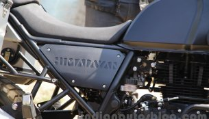 5 things we know about the Royal Enfield Himalayan - IAB Report