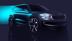 Skoda confirms launch of new SUV in H2 2016 - IAB Report