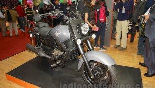 UM Motorcycles starts exporting bikes to Nepal