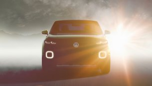 India-bound VW T-Cross (Hyundai Creta beater) on track for year-end unveil