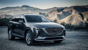 2016 Mazda CX-9 priced from USD 31,520 - Report