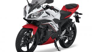 Yamaha R15 V2.0 discontinued in India
