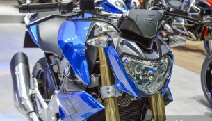 BMW G310R to be launched in India after September 2016 - Report