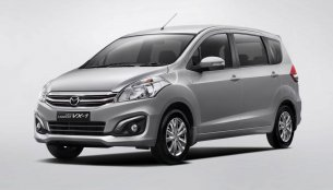 2016 Mazda VX-1 (facelift) launched - Indonesia