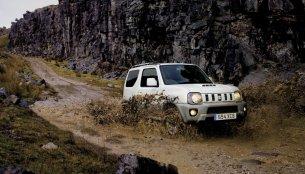 Suzuki Jimny Adventure Special Edition launched - UK