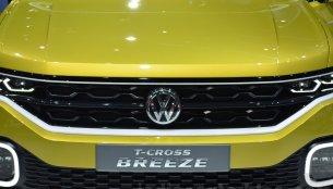 Volkswagen rules out sub-4 metre SUV, considering a Hyundai Creta rival - Report