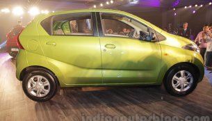 Datsun redi-GO price confirmed to range between INR 2.5 lakh and 3.5 lakh