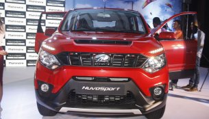 Mahindra Nuvosport discontinued - Report