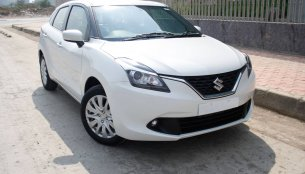 Maruti Baleno Petrol - Ownership Review