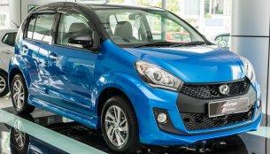 2016 Perodua Myvi 1.5L Advance - In Images