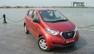 5 things we know about the Datsun redi-GO