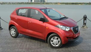 Close to 3,000 units of Datsun redi-Go sold in 23 days