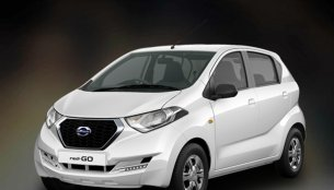 Datsun redi-GO's fuel efficiency revealed, to come in 5 colors
