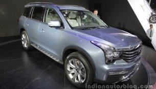 Concept Cars at Auto China - Part 6