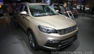 Chinese cars at Auto China 2016 - Part 5