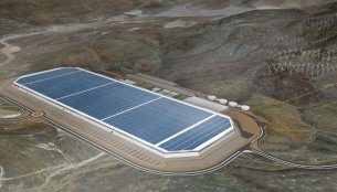 Tesla Model 3's battery-producing Gigafactory to be inaugurated on July 29