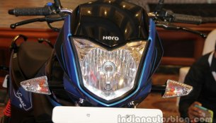 Hero Achiever 150, Super Splendor, Passion Pro with i3S to launch this festive season