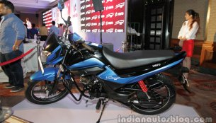 Hero MotoCorp sells a record 7,20,739 two-wheelers in September