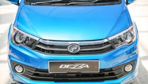 Perodua Bezza gets 4,028 bookings in 5 days, launches tonight - Malaysia