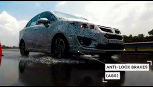 2016 Proton Persona (Proton Iriz-based sedan) teased