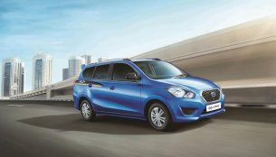 Datsun GO and GO+ Style Editions launched in India