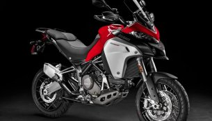 Ducati Multistrada Enduro launched in India at INR 17,44,000