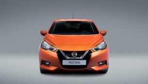 India-specific next-gen Nissan Micra taking shape - Report