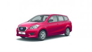 India-made Datsun GO+ launched in South Africa