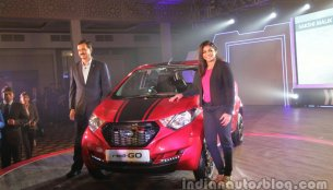 Datsun redi-GO Sport launched at INR 3.49 Lakhs