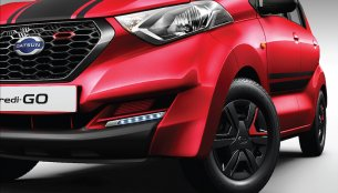 Datsun redi-GO Sport to break cover on September 29