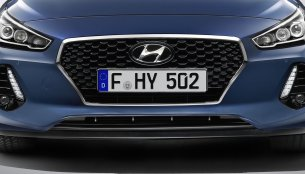 'Cascading grille' to feature on the next gen Hyundai i10 - Report