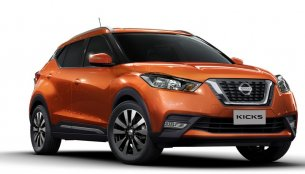 Nissan India to make 20,000 units of the Nissan Kicks for export - Report