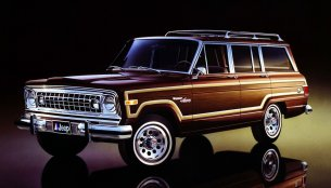 FCA confirms all-new Jeep Wagoneer & Jeep Grand Wagoneer