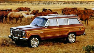 Top-end 2019 Jeep Grand Wagoneer may cost USD 140k - Report