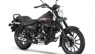 2018 Bajaj Avenger 220 Street pricing revealed - Report