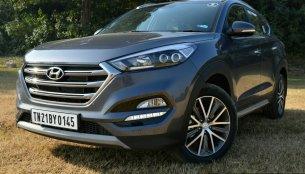 2016 Hyundai Tucson - First Drive Review