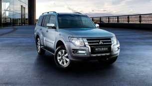 All-new Mitsubishi Pajero and Nissan Patrol may share platform