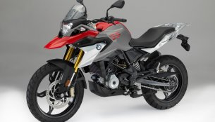 BMW G 310 GS India launch timeline officially confirmed