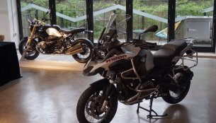 BMW Motorrad inaugurates new flagship store in Jakarta