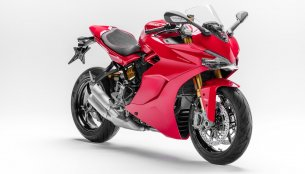Ducati SuperSport & SuperSport S launched in India
