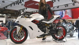 Ducati SuperSport to launch in India on September 22