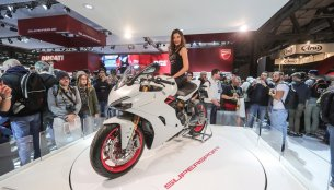 Royal Enfield appear uninterested in acquiring Ducati - Report