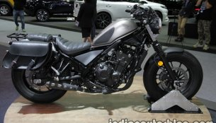 Honda India still searching for a product to rival Royal Enfield - Report