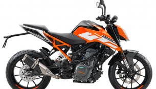 KTM Duke 250 & KTM RC250 not coming to India - Report