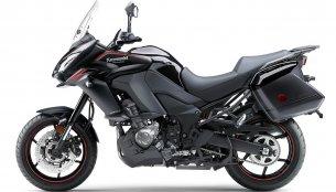Kawasaki Versys 1000 discontinued in India - Report