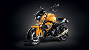 Mahindra Mojo now available in Sunburst Yellow in India [Update]