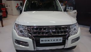 "Mitsubishi manager says design direction of next-gen Mitsubishi Montero ""unclear"""