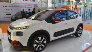 New Citroen C3 sales gets to 10,000 units in the UK